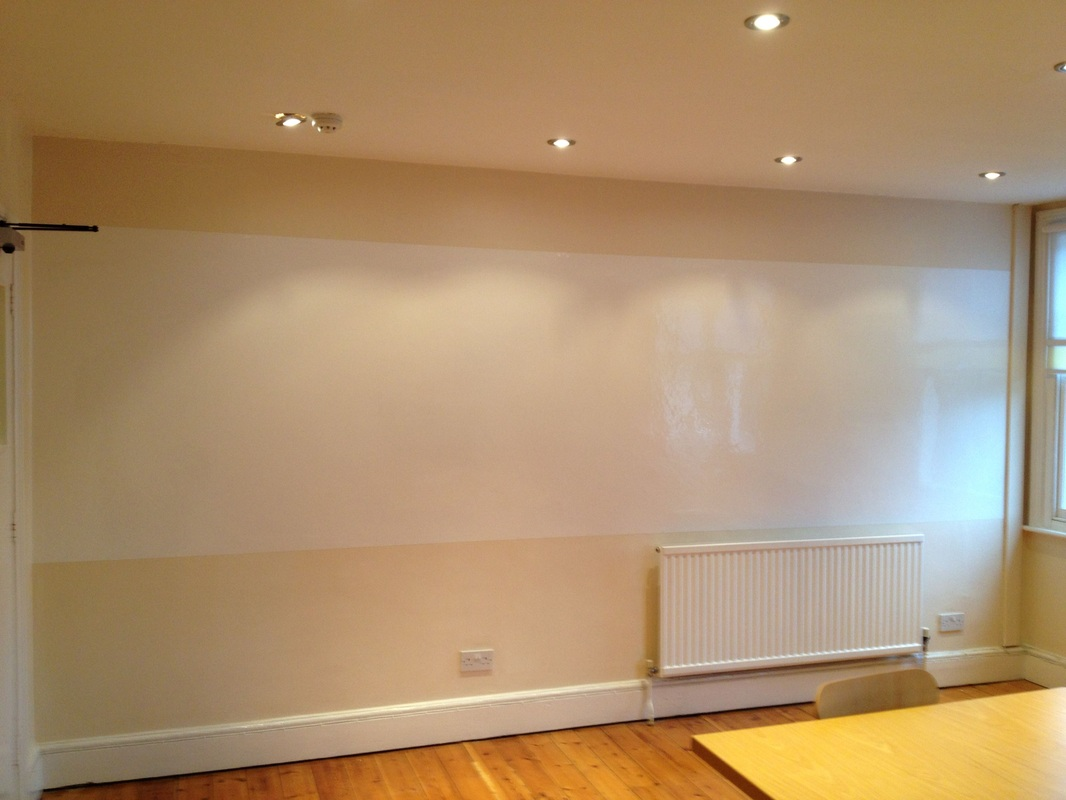 Commercial Gallery David Green Decorating Limited